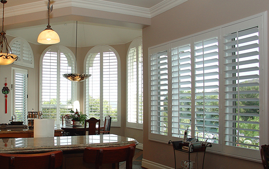 Hemet window Shades, Shutters and Blinds