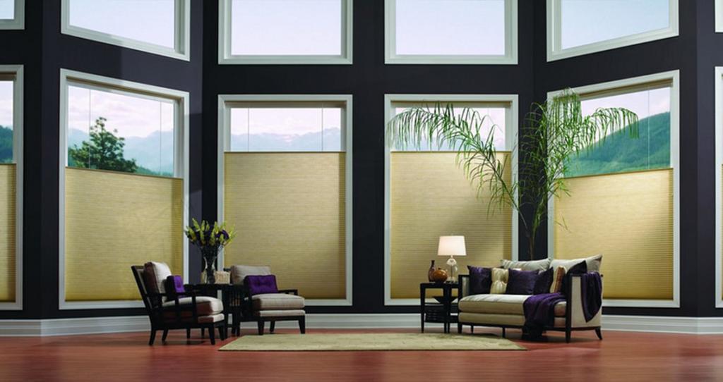 Menifee Window Shades