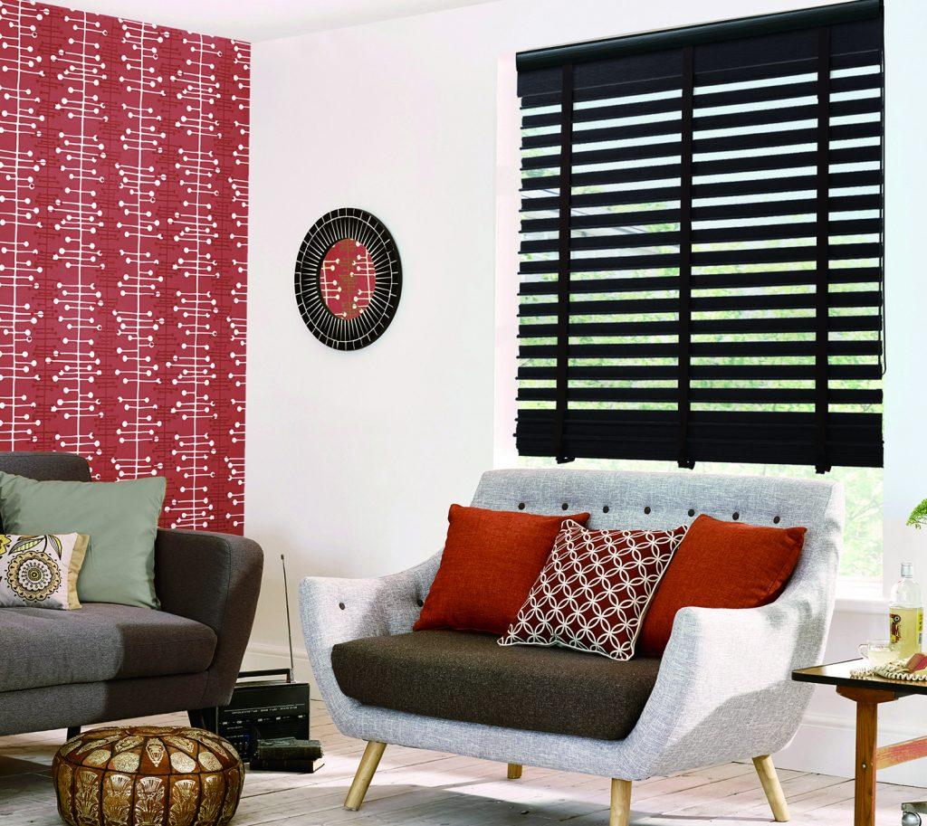 Bellevue Woven Wood Window Shades