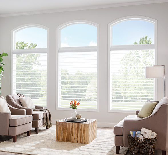 Sheerview Window Shades